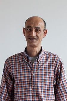 Mohammed Belmir