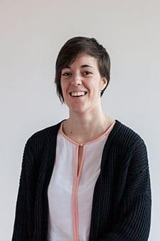 Sandra Timmermans