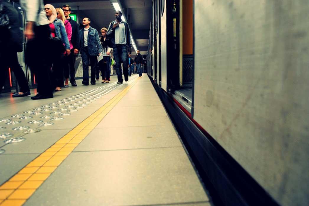 Fikse studentenkorting voor Brussels openbaar vervoer