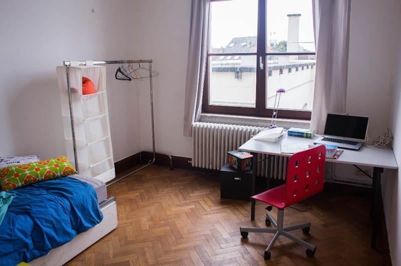 Ucl Pharmacy Student Room