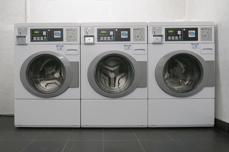 Wasmachines Van Orley