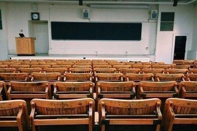 Blog - academische opening