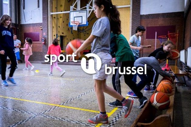 Sport in Brussel